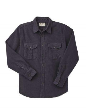 camisa Moleskin Seattle
