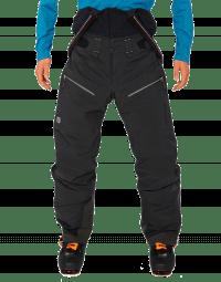 M_Bec_de_Rosses_Pants_Black_front